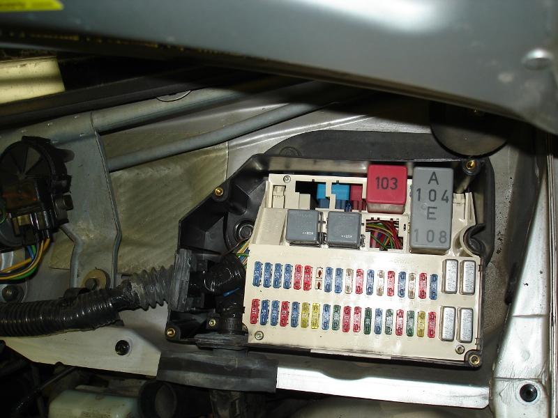 clutch position sensor volvo v70