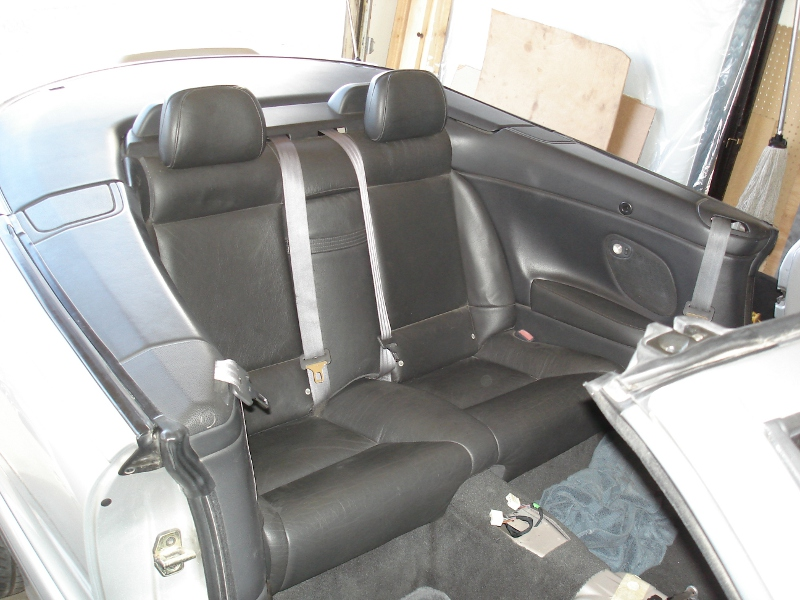 Service manual [2008 Volvo C70 Back Seat Removable] - Service Manual 2008 Volvo C70 Back Seat ...